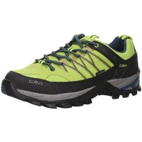 Schuhe Herren Fitness / Training Cmp F.lli Campagnolo Sportschuhe RIGEL LOW 3Q54457 29EE schwarz