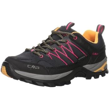 Schuhe Damen Fitness / Training Cmp F.lli Campagnolo Sportschuhe schwarz