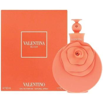 Beauty Damen Eau de parfum  Valentino blush - parfüm - 50ml - verdampfer blush - perfume - 50ml - spray
