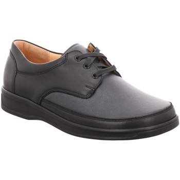 Schuhe Damen Derby-Schuhe & Richelieu Ganter Schnuerschuhe P5 62057200100 schwarz