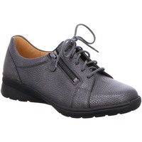 Schuhe Damen Derby-Schuhe & Richelieu Ganter Schnuerschuhe Katja 6-208050-6200 6-208050-6200 grau