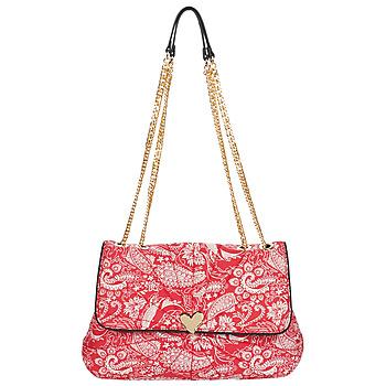 Taschen Damen Umhängetaschen Lollipops CHRISTINA Rot