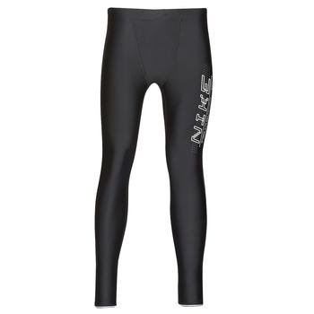 Kleidung Herren Leggings Nike M NK RUN MOBILITY TIGH GX FF Schwarz