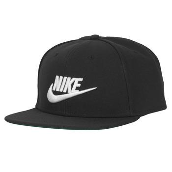 Accessoires Schirmmütze Nike U NSW PRO CAP FUTURA Schwarz