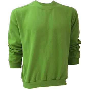 Kleidung Herren Sweatshirts Anvil 71000 Apfelgrün