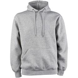 Kleidung Herren Sweatshirts Tee Jays TJ5430 Grau meliert