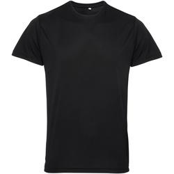 Kleidung Herren T-Shirts Tridri TR010 Schwarz