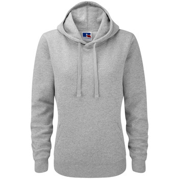 Kleidung Damen Sweatshirts Russell 265F Hellgrau