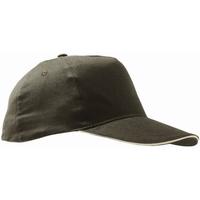Accessoires Schirmmütze Sols Sunny Army/Beige