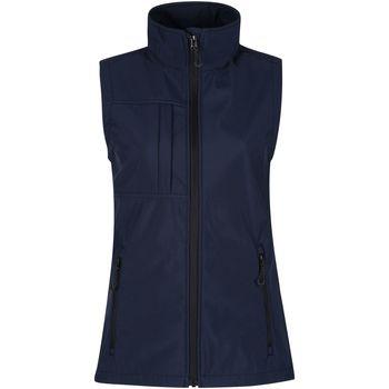 Kleidung Damen Strickjacken Regatta Octagon II Marineblau