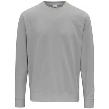 Kleidung Herren Sweatshirts Awdis JH030 Mondstaub Grau