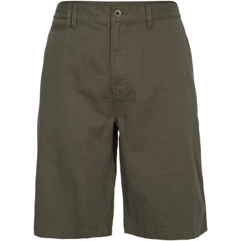 Kleidung Herren Shorts / Bermudas Trespass Leominster Moosgrün