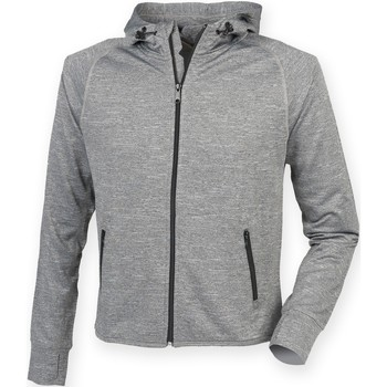 Kleidung Damen Sweatshirts Tombo Teamsport TL551 Grau meliert