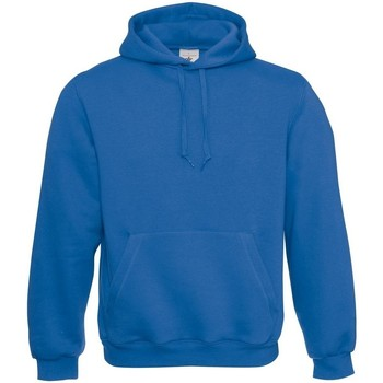 Kleidung Kinder Sweatshirts B And C WK681 Königsblau