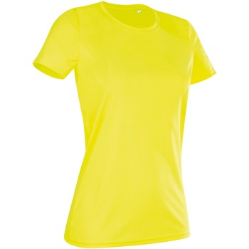 Kleidung Damen T-Shirts Stedman  Multicolor