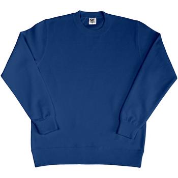 Kleidung Damen Sweatshirts Sg SG20F Marineblau