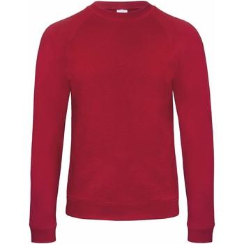 Kleidung Herren Sweatshirts B And C Starlight Rot
