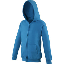 Kleidung Kinder Sweatshirts Awdis JH50J Saphirblau