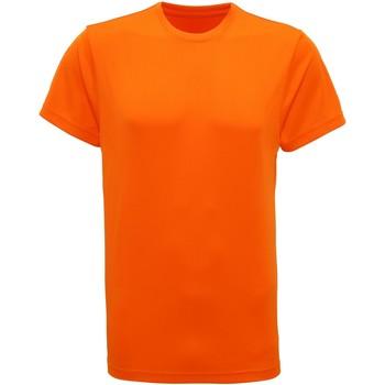 Kleidung Herren T-Shirts Tridri TR010 Orange
