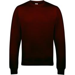 Kleidung Herren Sweatshirts Awdis JH030 Schokolade