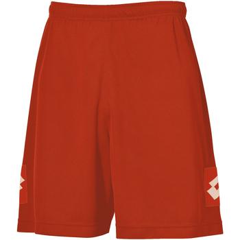 Kleidung Herren Shorts / Bermudas Lotto LT009 Flammenrot