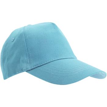 Accessoires Schirmmütze Sols 88119 Atoll Blau