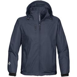 Kleidung Herren Windjacken Stormtech Stratus Marineblau