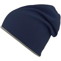 Accessoires Mütze Atlantis  Marineblau/Grau