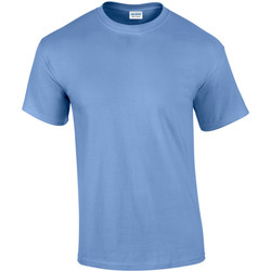 Kleidung Herren T-Shirts Gildan Ultra Carolina Blau