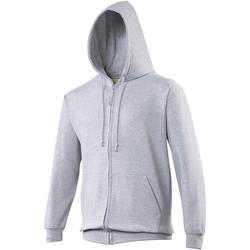 Kleidung Herren Sweatshirts Awdis JH050 Asche