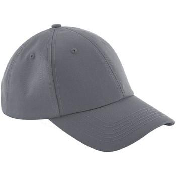Accessoires Schirmmütze Beechfield B59 Graphite Grau