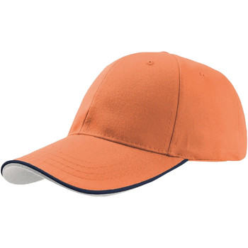Accessoires Schirmmütze Atlantis  Orange