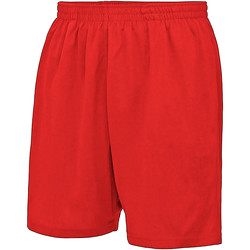 Kleidung Kinder Shorts / Bermudas Awdis Just Cool Feuerrot