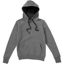 Kleidung Herren Sweatshirts Sg SG24 Grau/Schwarz