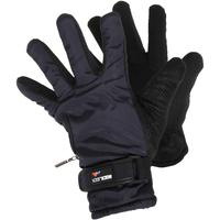 Accessoires Damen Handschuhe Universal Textiles  Marineblau