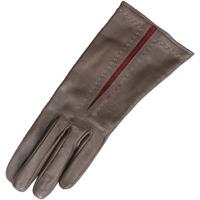 Accessoires Damen Handschuhe Eastern Counties Leather  Elefant/Stierblut
