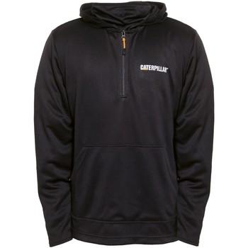 Kleidung Herren Sweatshirts Caterpillar Guardian Schwarz