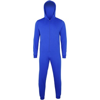 Kleidung Kinder Overalls / Latzhosen Colortone CC01J Royal Blau