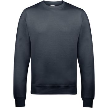 Kleidung Herren Sweatshirts Awdis JH030 Sturmgrau