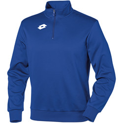 Kleidung Jungen Fleecepullover Lotto LT28B Königsblau