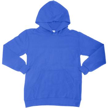 Kleidung Kinder Sweatshirts Sg SG27K Königsblau