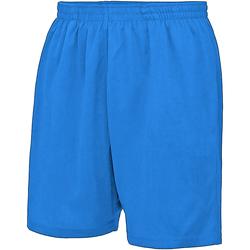 Kleidung Kinder Shorts / Bermudas Awdis Just Cool Königsblau