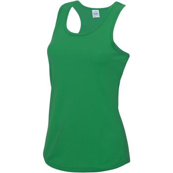 Kleidung Damen Tops Awdis JC015 Kellygrün