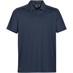 Kleidung Herren Polohemden Stormtech Inertia Marineblau/Anthrazit