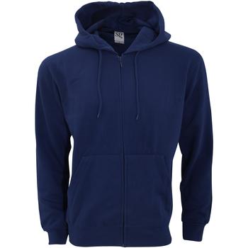 Kleidung Herren Sweatshirts Sg SG29 Marineblau