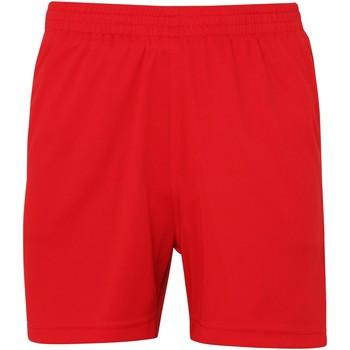 Kleidung Kinder Shorts / Bermudas Awdis JC80J Feuerrot