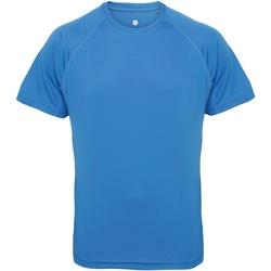 Kleidung Herren T-Shirts Tridri TR011 Saphir