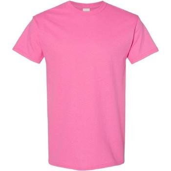 Kleidung Herren T-Shirts Gildan Heavy Azalea