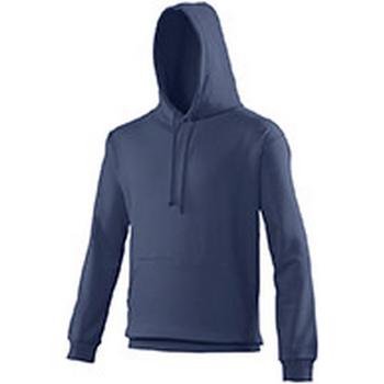 Kleidung Sweatshirts Awdis College Denim Blau
