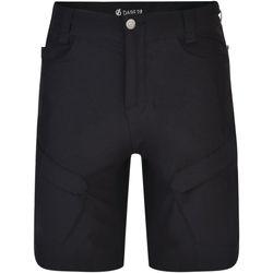 Kleidung Herren Shorts / Bermudas Dare 2b Tuned Schwarz